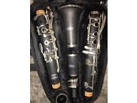 Hanson company student clarinet