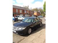 **£1799** Saab93 1.9TiD vector sport - Fully loaded facelift model