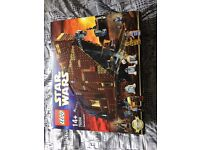 LEGO Star Wars UCS Sandcrawler 75059