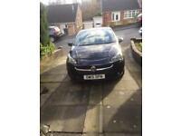 BARGAIN!!!!! Vauxhall Corsa Limited Edition QUICK SALE!!! cat d