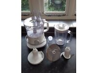 Food Processor, Ref. Kenwood FPP230 - Great Condition!