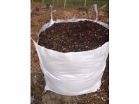 Wood chippings, Mulch, Garden bark, Wood chip, compost