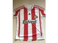 Sunderland shirt
