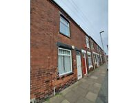 **LET BY** 1A BARFORD STREET** 2 BEDROOM** DSS ACCEPTED**