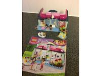 Lego Friends can post!!! Lots of items cheap!!