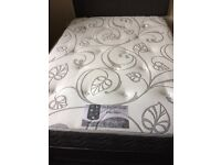 Orthopaedic orchid mattress