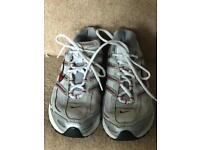 Nike air trainer Pegasus size 5.5