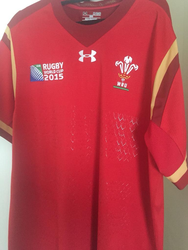 Personalised Rugby Shirts Wales - BCD Tofu House 2ad668950