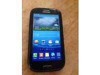Samsung Galaxy S 3 Mobile phone