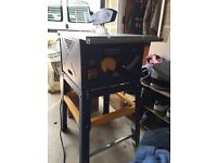 Power craft Table saw