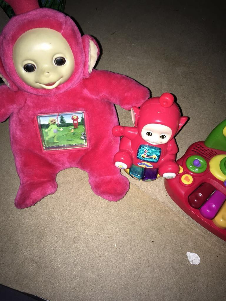 Teletubie bundle