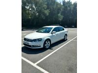 VW Passat 2012 (62 Reg) - FULL SERVICE HISTORY