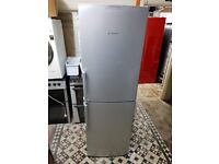 Famiy Size Bosch Fridge Freezer With Free Delivery