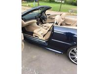 2002 Bmw 330 / Lpg convertible