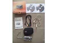 Canon PowerShot A470 Digital Camera. Excellent Condition. 4GB card.