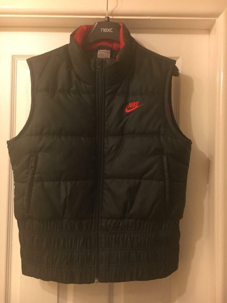 *New Nike Bodywarmer - Reduced Price as Need to be Sold*