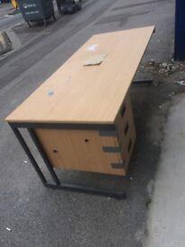 Quick sale computer desk