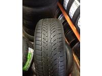 255/55/18 Part worn tyres ! Winter stock also ! Great treads, Call now for more