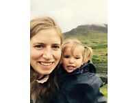 French Au Pair for a Busy Family in Kensal Rise