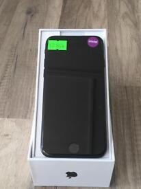 Apple iPhone 7 128GB Unlocked Boxed + Accessories