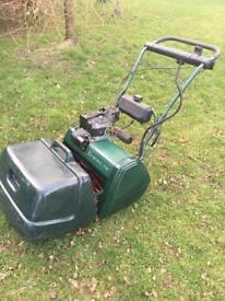 Atco Balmoral 17SE mower for sale