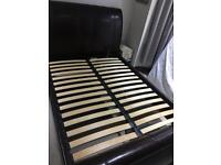 Double Bed (Bought from Benson Beds)