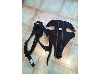 Used Baby Bjorn Baby Carrier