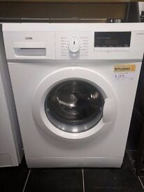 New Graded LOGIK Washing Machine (8kg) (6 Month Warranty)