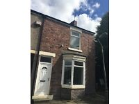 A very spacious two bedroomed property in Shildon NO BOND DSS WELCOME LOW FEE