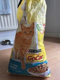 Go Cat - Cat Food 7kg