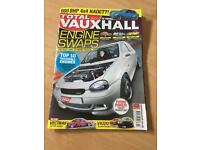 Total Vauxhall magazine February 2011 issue 119