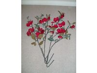 FREE - ARTIFICIAL PEONY ROSES