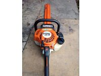 Stihl hedge trimmer hs45 (mint)