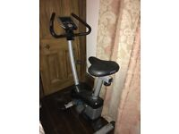 York Fitness Exercise Bike - Model C201 - Used - £80 ONO - Collection Only