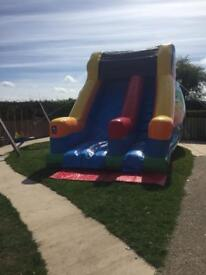 2016 Airquee bouncy castle slide