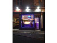 Kebab, Pizza & Burger Take away for sale