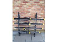 Roof Bars & Cycle carriers (Thule/Halfords)