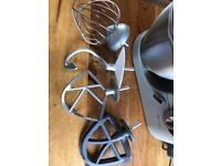 Kenwood Chef mixer for sale
