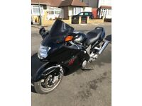 Honda Blackbird 2001 Low Mileage Great Reliable Bike
