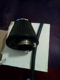 Ford kn air filter