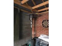 Outdoor Gas patio heater