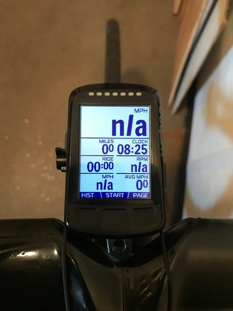 Wahoo ELEMNT bolt limited edition red, only used for a couple of months |  in Gosport, Hampshire | Gumtree