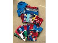 Boys clothes bundle (3-4 yrs)