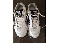 K Swiss 7.0 system tennis shoes