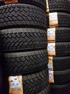 205/55R16 91T Mazzini SNOWLEOPARD Winter tire clearance