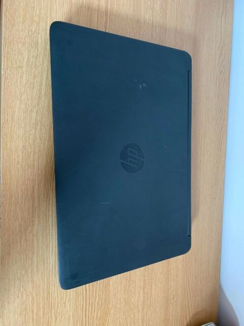 19c55201b  HP PROBOOK 640 - INTEL CORE i5-421OM 8GB RAM 128GB SSD WINDOWS 10 PRO  laptop