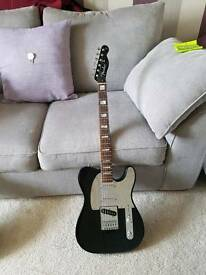 Fender telecaster big block