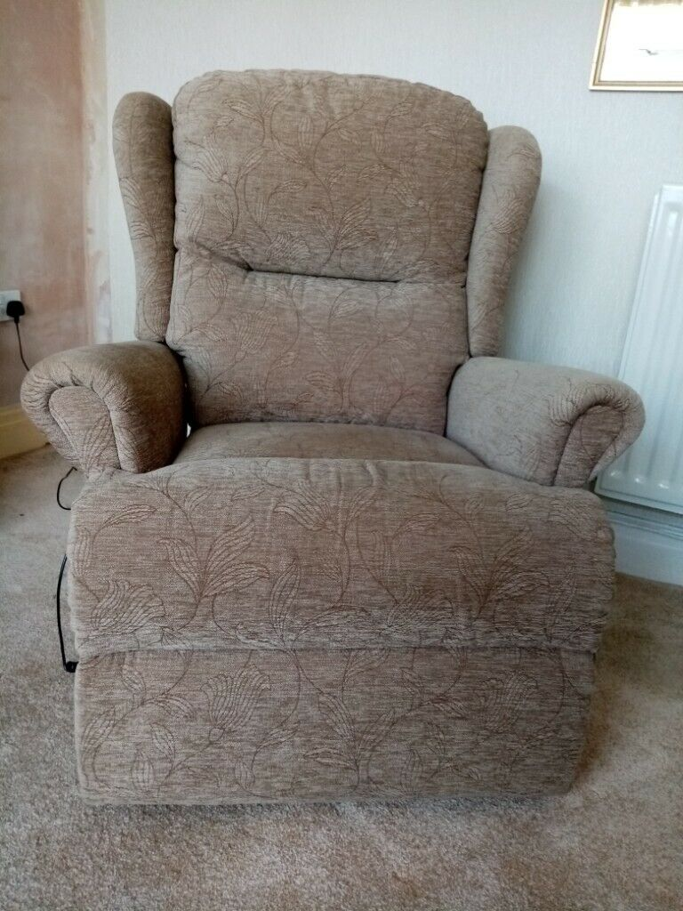 ATL Malvern Riser Recliner Chair | in St Helens, Merseyside | Gumtree