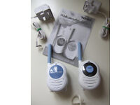 Baby / Infant Monitor (Tomy Walkabout Classic Advance)