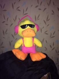 70cm Stuffed Toy Duck Teddy